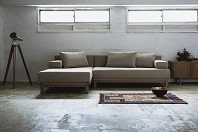 rect.unit sofa